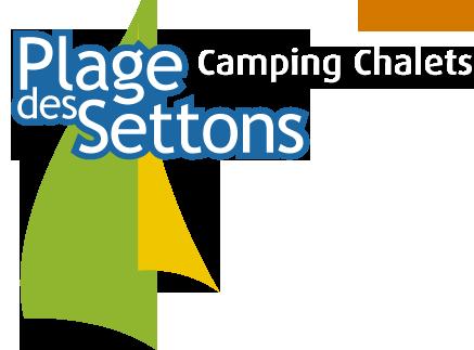 Camping Chalets Lac des Settons Morvan logo